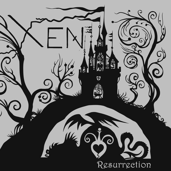 "Xen ""Resurrection"" CD"