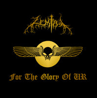 "Zemial ""For the Glory of UR"" LP"