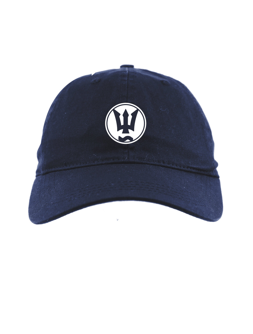 Navy Wonderfront Navy Dad Hat