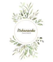 Keshananda Herbal Blend