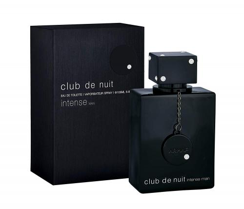 Armaf Club De Nuit Intense Eau de Toilette 3.6 oz