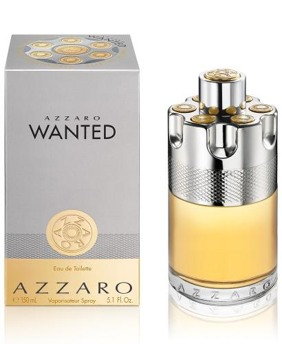 Azzaro Wanted Eau de Toilette 5.1 oz