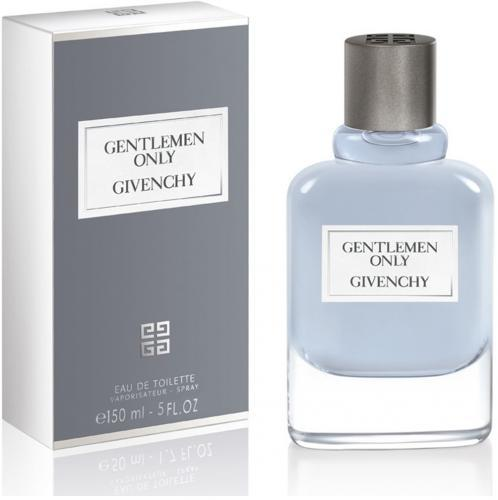 Givenchy Gentlemen Only Eau de Toilette 5 oz
