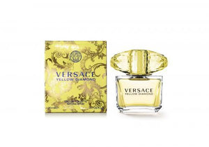 Versace Yellow Diamond Eau de Toilette 3 oz