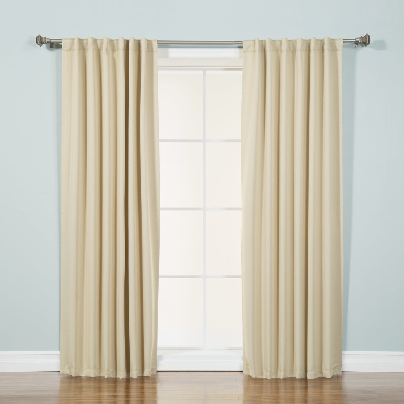 Basic Blackout Curtain