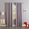 Color Room Darkening Curtains