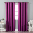 SolbloQ Grommet Blackout Curtains - Long