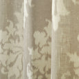 Linen Blend Medina Curtains