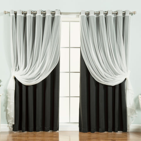 UMIXM Curtains