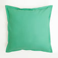 Two-Tone Canvas Pillow