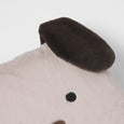 Faux Fur Plush Animal Pillows