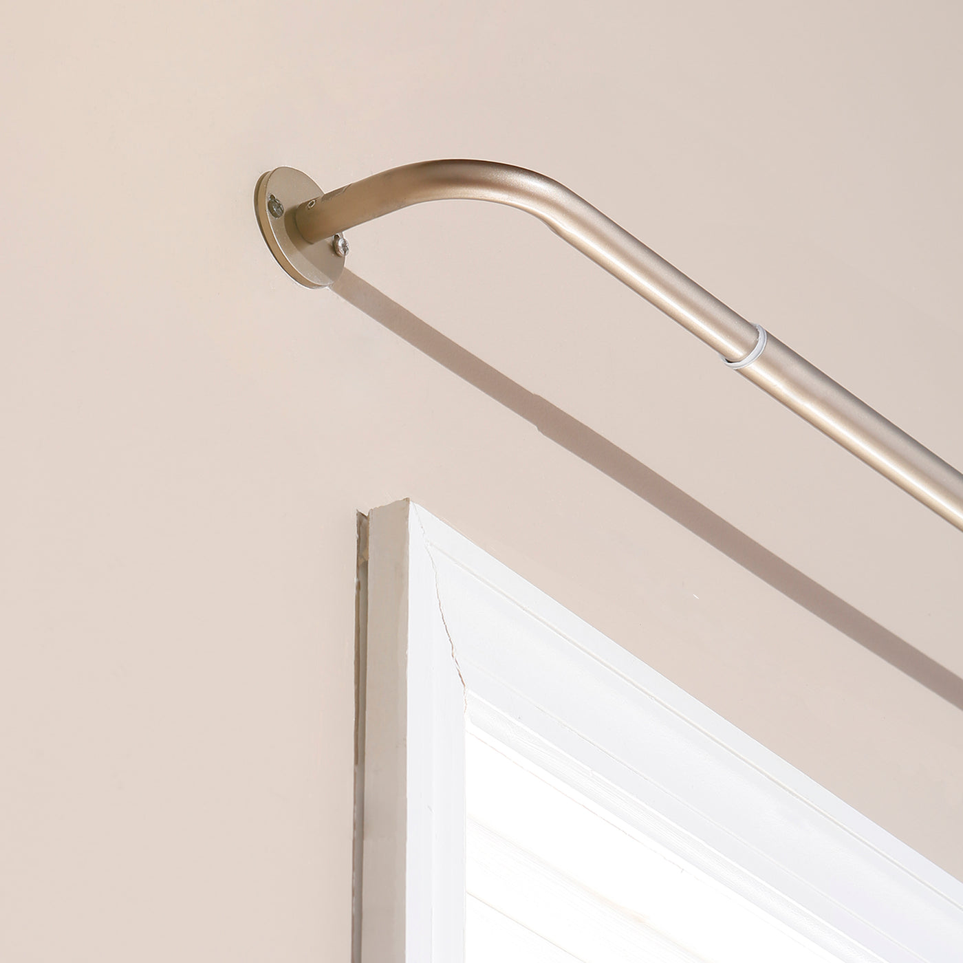 uMIXm Wraparound Blackout Curtain Rod