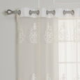 Sheer Agatha Curtains