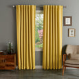 Back Tab Blackout Curtains - Long