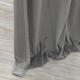 Luster Velvet Grommet Curtains