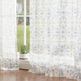 Fiesta Curtain