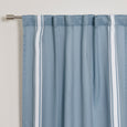 Nordic Reverse Triple Stripe Curtains