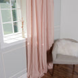 Cotton Gauze Curtains
