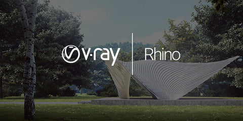 V-RAY For Rhino 6 Pre-Activated For PC