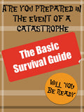 Basic Survival Guide PDF eBook Master Resale Rights