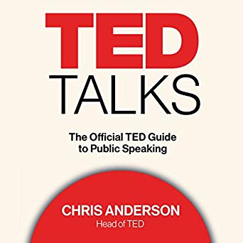 TED Talks: The Official TED Guide to Public Speaking PDF eBook