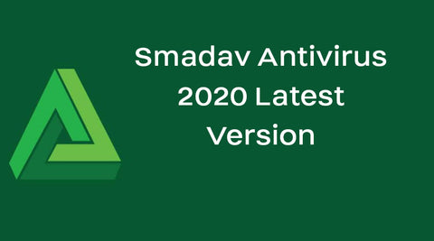 Smadav Antivirus Pro 2020 For PC