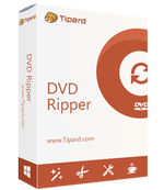Tipard DVD Ripper Pre Activated For PC