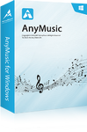 AmoyShare AnyMusic For PC