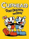Cuphead Steam PC Global Key