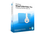 Wise Folder Hider Pro For PC