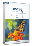 FOCUS Projects 4 [for PC & Mac]