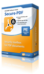 Secure-PDF Professional Edition For PC