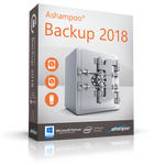 Ashampoo Backup 2018 For PC