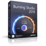 Ashampoo Burning Studio 2019 For PC
