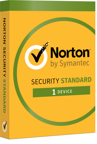 Norton Security 2017 For PC