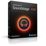 Ashampoo Soundstage 2020 For PC
