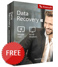 Aiseesoft Data Recovery For PC