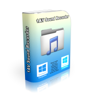 1AV Sound Recorder For PC