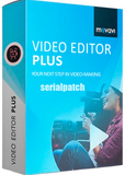 Movavi video editor plus 2020 For PC