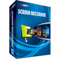 ZD Soft Screen Recorder Pre Activated For PC