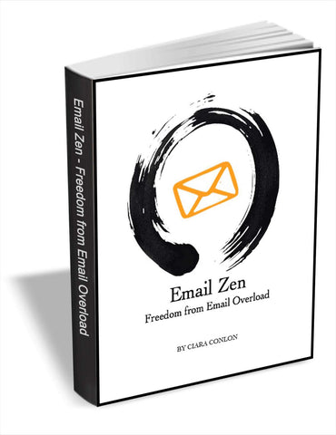 Freedom from Email Overload PDF eBook