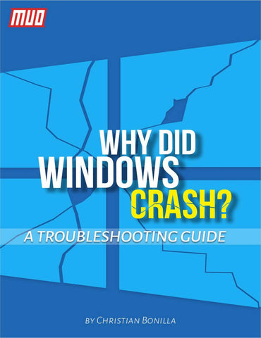 Why Did Windows Crash? A Troubleshooting Guide PDF eBook