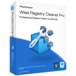 Wise Registry Cleaner Pro For PC