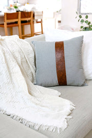 Tidwell Textured Throw Blanket