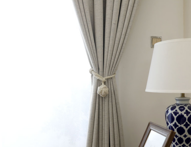 Poppi Blackout Curtains
