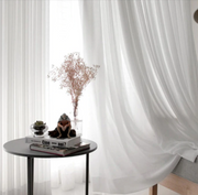 Lola Sheer Voile Curtain