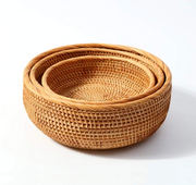 Woven Decorative Baskets