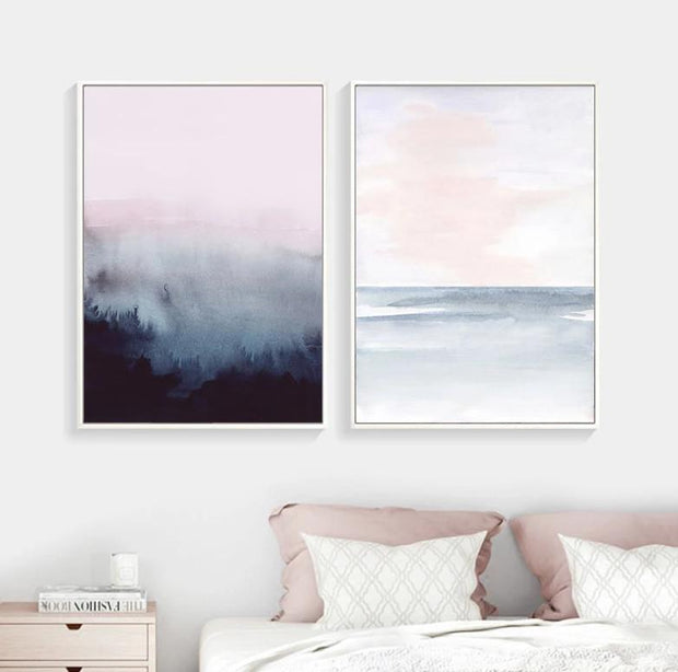 Morning Skies Wall Art