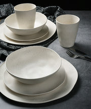 Bailey Dinnerware Collection, 4-16 piece sets