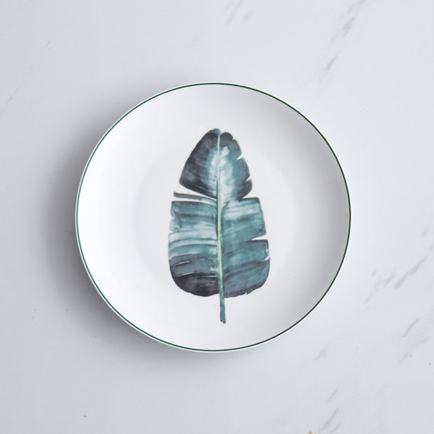 Maia Plate Collection